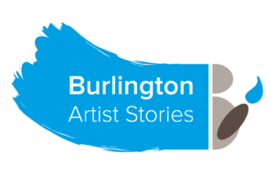 Burlington Artist Stories